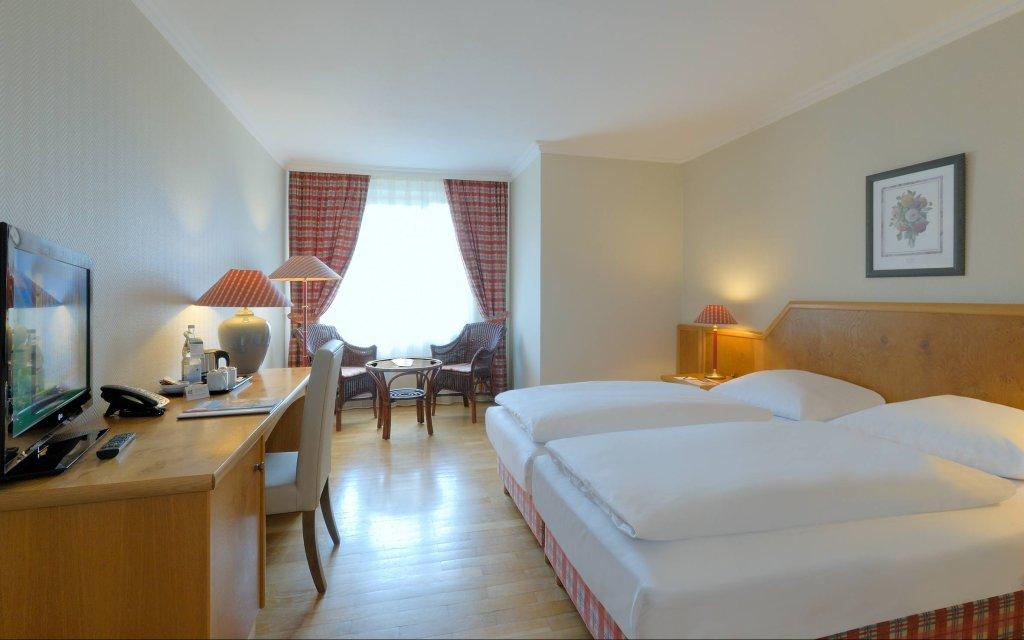 BEST WESTERN Nordic Hotel Lübecker Hof Stockelsdorf