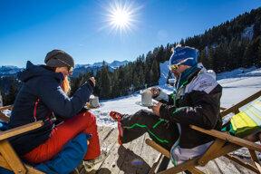 Apres Ski c Salzburger Saalachtal