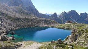 Bergsee Osttirol©Pixabay