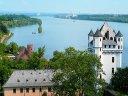 Gutenberg, Wein und ein Tag auf dem Rhein