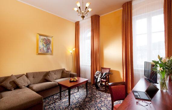 Apartment Chateau Monty