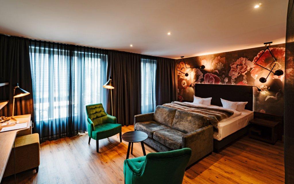 Bad Salzuflen Boutique-Hotel LIPPISCHER HOF Doppelzimmer