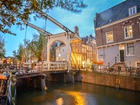 Amsterdam Brücke