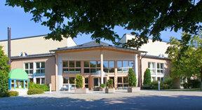 BW Aparthotel Birnbachhotel Hoteleingang