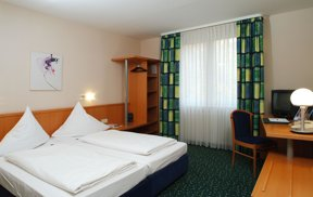 TRYP Zimmer
