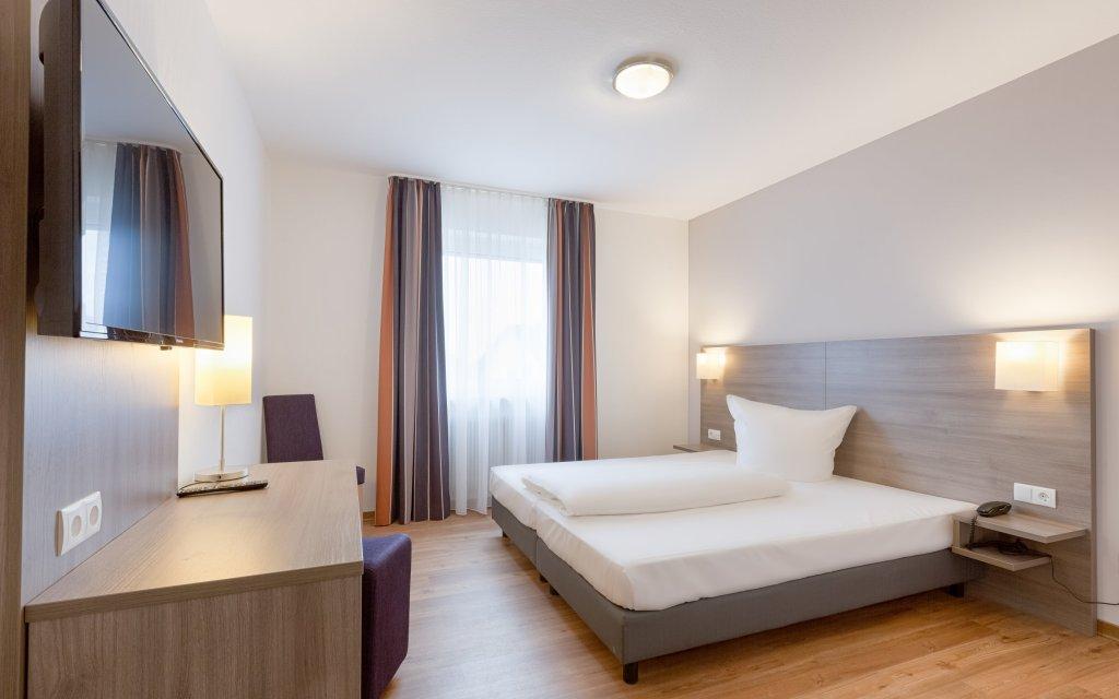 Bamberg Inn Zimmer Doppelzimmer