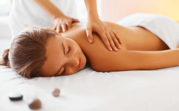 Wellness-und Beautybehandlungen
