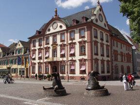 historisches rathaus ©Stadt Offenburg