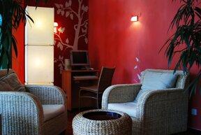 BEST WESTERN Nordic Hotel Ambiente Lobby