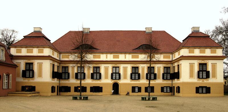 Caputh Schloss