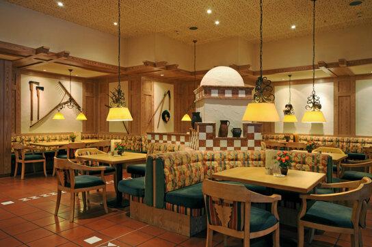 Restaurant Winzereck c Hotel