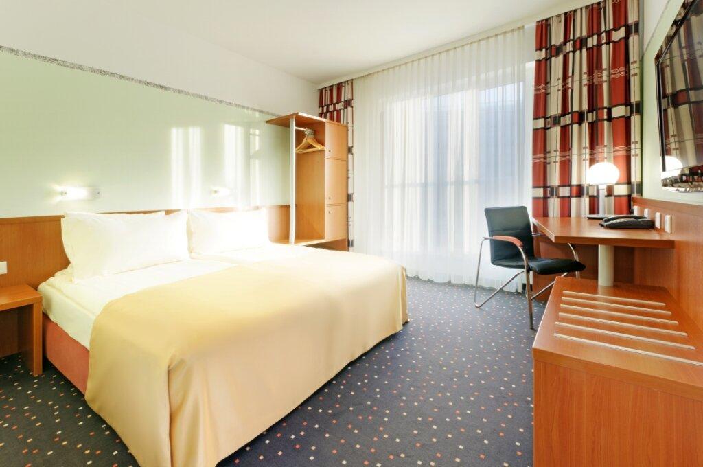 TRYP Kongresshotel Münster Doppelzimmer