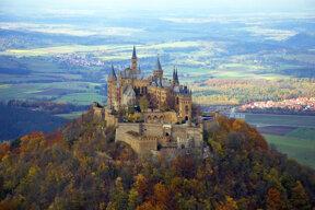 Burg Hohenzollern c Schwäbische Alb Tourismus, Achim Mende