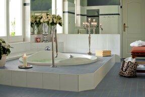 BEST WESTERN Seehotel Frankenhorst - Whirlpool neu (1)