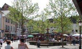 Centre Ville c OTP Haguenau