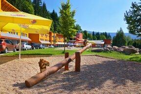 Aqua Park Spindl-Kinderspielplatz 2