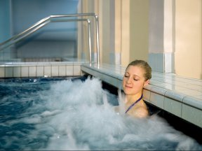 Vis Vita Thermal Schwimmbad 2