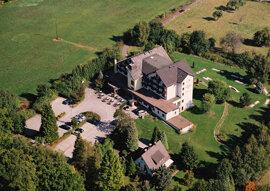 Wohlfühlhotel der Jägerhof