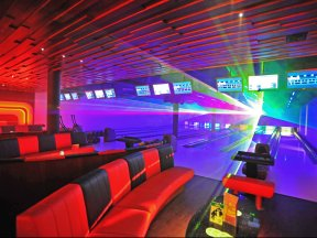 Zuiderduin Lucky Strike Bowling 2