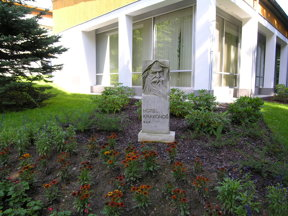 Denkmal Krakonos