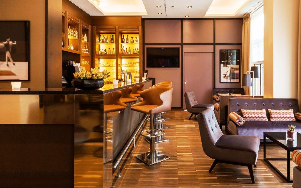 cantinetta bar Ameron Hotel Regent Köln