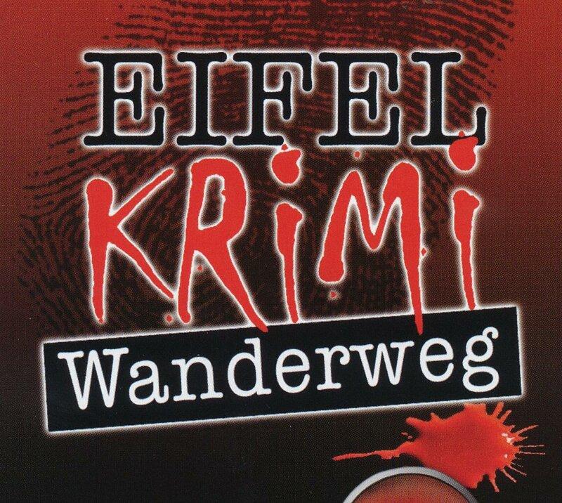 Logo Wanderweg
