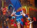 Musical-Zauber und Zirkus-Magie an Silvester