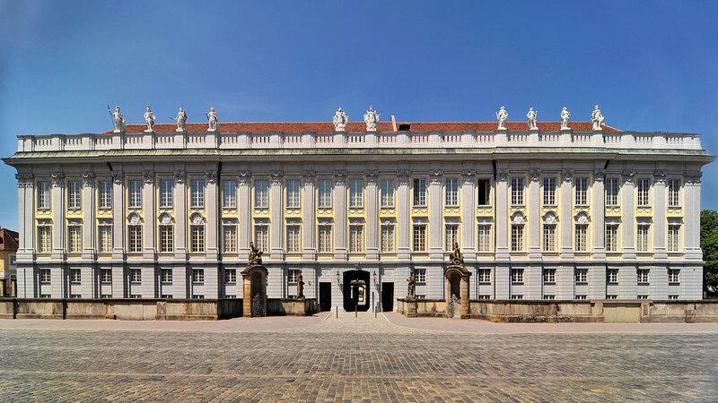 Ansbacher Residenz