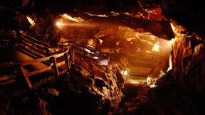 Lamprechtsofen - Lamprechtshöhle c  Sebastian Grünwald
