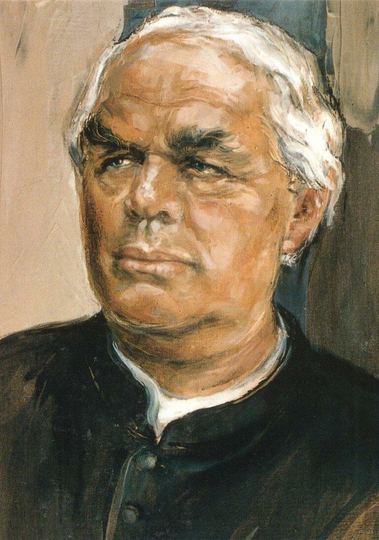 Kneipp Gemälde