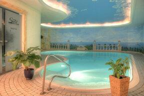 Ostseehotel Schwimmbad 01