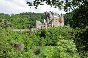 Burg Eltz c Mosellandtouristik