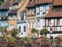 Schlemmerreise in die Weinhauptstadt Colmar