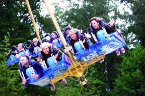 Avatar Air Glider©Movie Park Germany