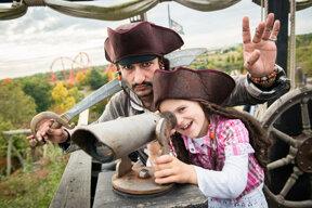 Pirat ahoi Foto BELANTIS
