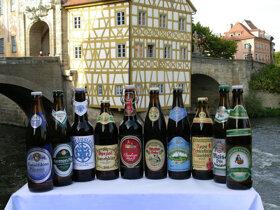 Genießerzeit in der Bierstadt Bamberg