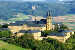 Kloster Banz 02