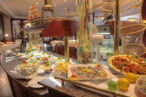Ostseehotel Restaurant 08