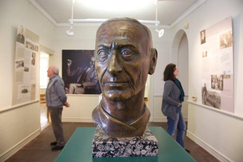 Herrmann Hesse Museum