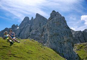 Kalkkögel Wandern Innsbruck Tourismus