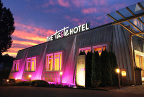 The Taste Hotel Heidenheim