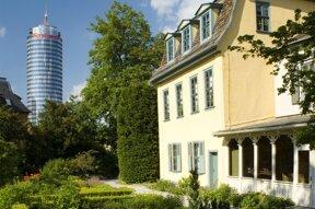 Schillers Gartenhaus Jena c JenaKultur Toma Babovic