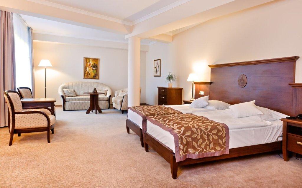 Stolpmünde Hotel Lubicz Zimmer Doppelzimmer