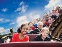 Märchentage mit Tempo im Top-Freizeitpark