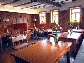 Restaurant BjoernsOX