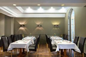 Neufahrn TRYP Restaurant 2 2014