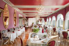 Restaurant Le Lac-Hôtel Le Lac