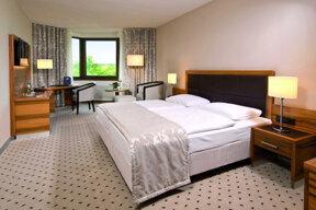 Maritim Hotel Zimmer Superior