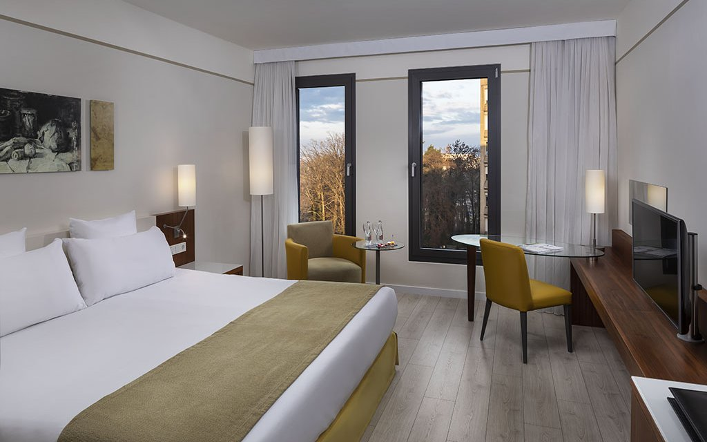 Meliá Luxembourg