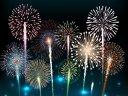 Ins Jahr 2022 mit Musik, Feuerwerk und Tanz!